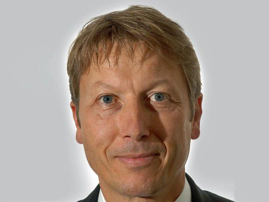 Dirk Ostermann, CIO bei der RAG Aktiengesellschaft.