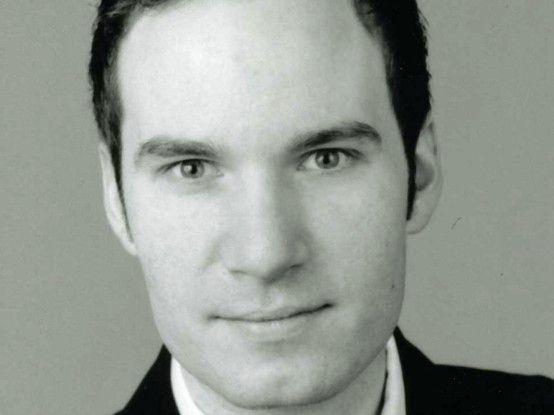 Björn Lügger, IT-Leiter bei Camfil.
