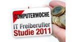 Freiberufler-Studie 2011: Verteilte Projektteams liegen im Trend - Foto: Fotolia.de/fhmedien_de