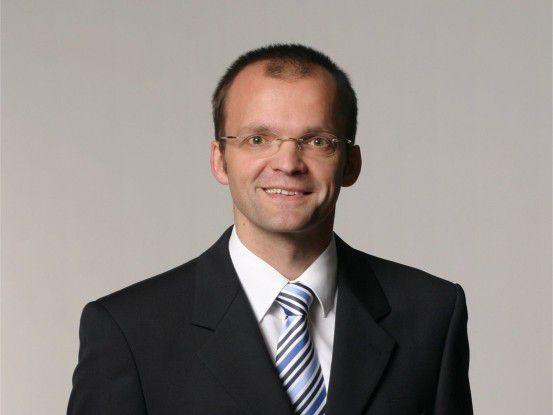 """Hartmut Lüerssen, Partner der Lünendonk GmbH: """"Es gibt keine Patentrezepte, wie Anwenderfirmen ihre Problemthemen wie Fachkräftemangel lösen können."""""""