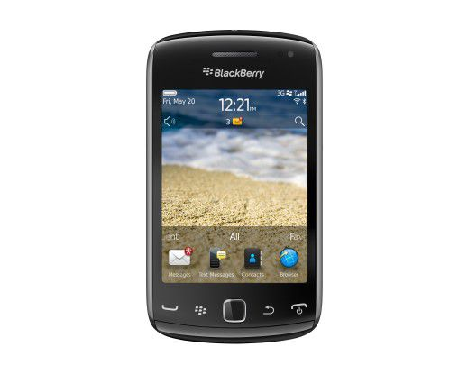 Das Blackberry Curve 9380