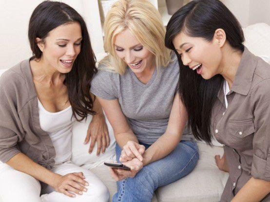 Smartphones und Tablets sind mehr als nur nüchterne Arbeitsgeräte.