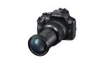 Gadget des Tages: Fujifilm X-S1 mit 26-fachem Zoom - Foto: Fujifilm