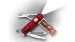 Gadget des Tages: Das Taschenmesser Secure von Victorinox - Foto: Victorinox