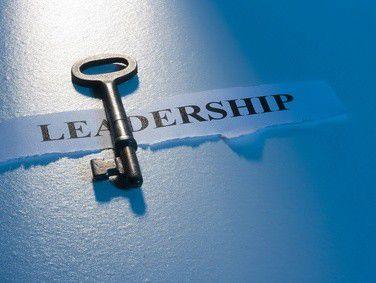 Eine gute Führung ist der Schlüssel zu einer guten Unternehmenskultur.