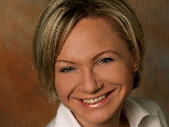 Anna Simon ist Senior Consultant of Area Training Delivery bei Avanade.