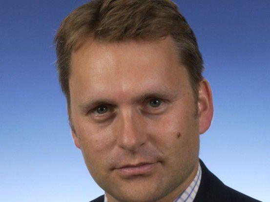 Mattias Andree Ulbrich ist der neue Audi-CIO.