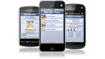 Nix mit BBX: Neues RIM-OS heißt vorerst Blackberry 10 - Foto: Basis International