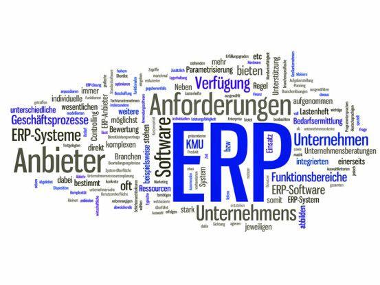 So planen Sie Ihr ERP-System.