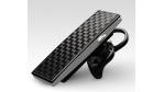 Gadget des Tages: Six von Sound ID - Sprachsteuerung mit dem Headset - Foto: Sound ID