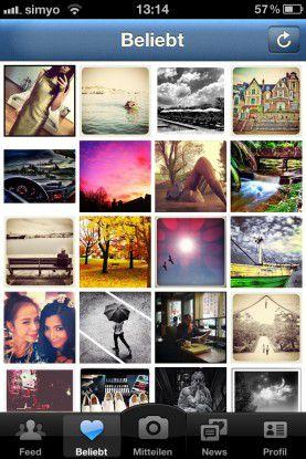 Der geplante Kauf des Bilderdienstes Instagram verzögert sich durch eine genaue FTC-Prüfung.