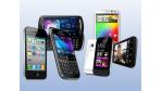 Canalys-Studie: Smartphone-Absatz erstmals höher als PC-Verkäufe - Foto: Nokia, RIM, Motorola, Apple, HTC, Sony Ericcson