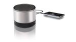 Gadget des Tages: Super Bass - Der portable Lautsprecher von Digitus - Foto: Assmann