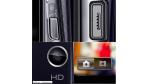 Geheimnisvolles Handy: Erste Fotos des Xperia Ion von Sony Ericsson? - Foto: Sony Ericsson