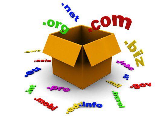 Das Internet wächst - die steigende Zahl der registrierten Domains ist ein eindeutiger Beleg dafür.