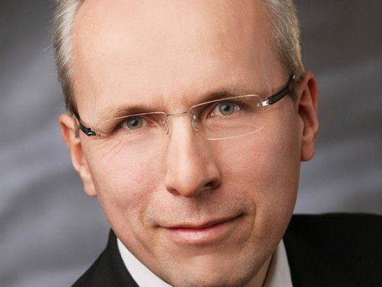 Thorsten Steiling, Head of IT, Ejot Gruppe