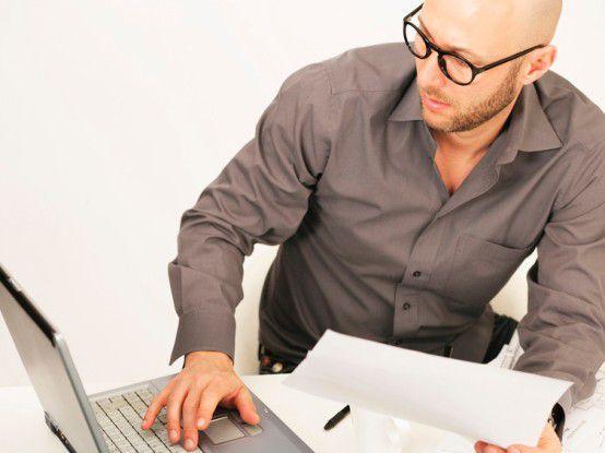 2011 war ein Rekordjahr für IT-Freiberufler: Nie zuvor erhielten sie so viele Projektanfragen.