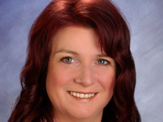 1994 begann Anke Wagner bei Accenture als Programmiererin. Heute leitet die Informatikerin Teams mit bis zu 15 Mitarbeitern.
