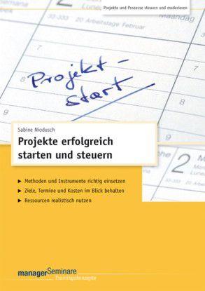 Eine umfangreiche Schulungs-CD für Projektleiter, um das eigene Vorhaben erfolgreich abzuschließen.