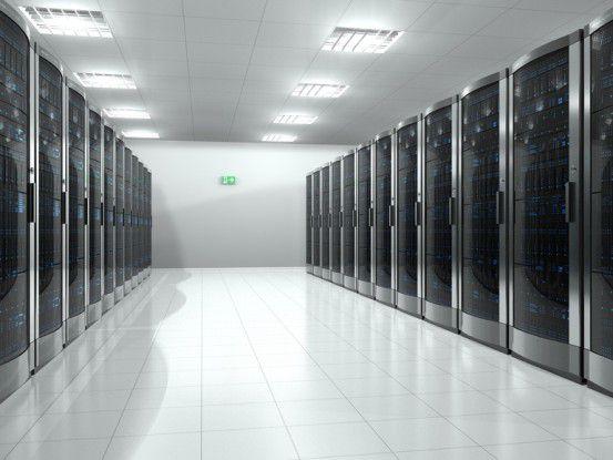 Im Mainframe-Bereich sind Frauen nach wie vor die Seltenheit.