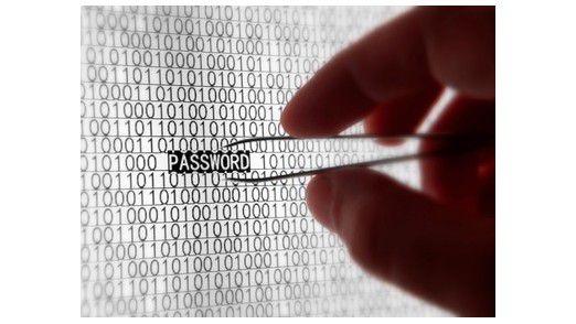 Viele Firmen sind mit dem Passwort-Management überfordert; die Prozesse werden weitgehend manuell durchgeführt.