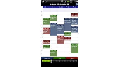 Essentielle Android-Apps - Foto: APPGENIX SOFTWARE