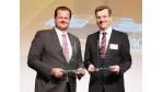 IT Strategy Award: Ehrung für CIOs von SAP und S-Y Systems - Foto: Euroforum/C. Meyer