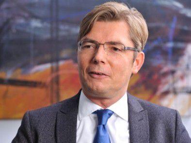 """Jörg Staff, SAP: """"Je gemütlicher das Büro, desto effektiver die Mitarbeiter."""""""