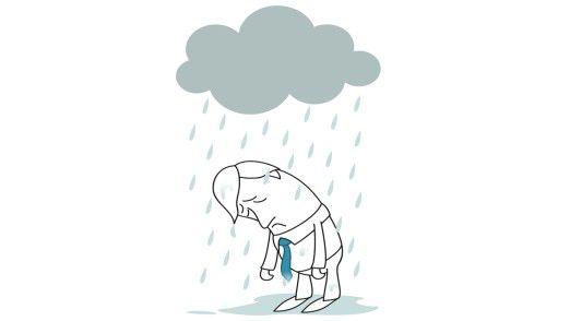 Lässt Cloud Computing den IT-Profi im Regen stehen, weil viele Jobs wegfallen?
