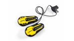 Gadget des Tages: Finis SwiMP3 2G - Musik hören unter Wasser - Foto: Finis