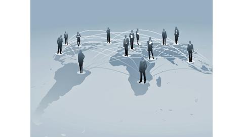 Tipps für Projektleiter virtueller Teams - Foto: imageteam, Fotolia.de