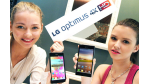 LG Optimus 4X HD: LG stellt Quad-Core-Riesen vor - Foto: LG Electronics