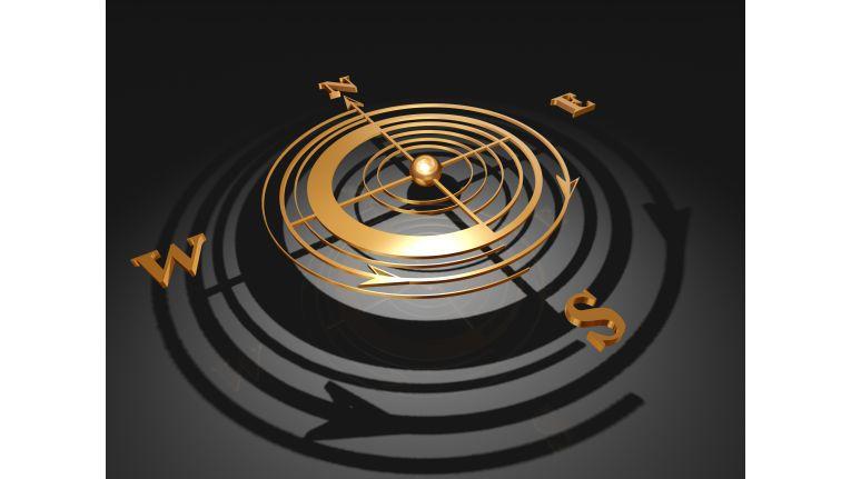 Zum dritten Mal richteten IDC und COMPUTERWOCHE den IT-Kompass aus.