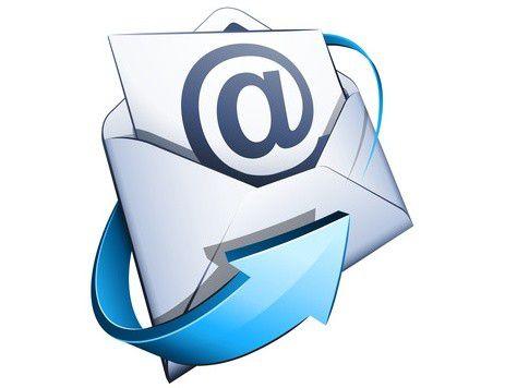 Seit 2011 ist der Versand von Rechnungen per eMail durch den Gesetzgeber gestattet.