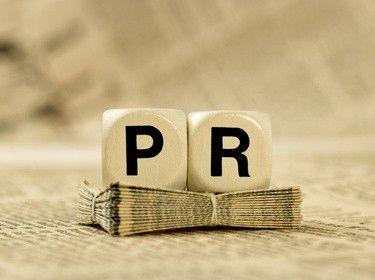 PR in eigener Sache ist im Zeitalter des Internet gerade für Freiberufler immer wichtiger.