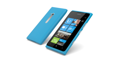 Windows Phone 7.8: Video zeigt Neuerungen des Trost-Updates auf Lumia 900 - Foto: Nokia