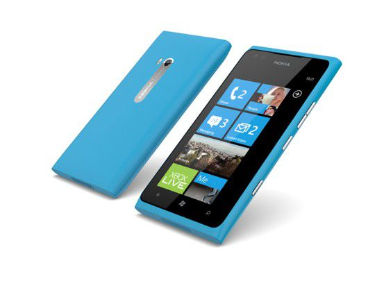Lumia 900: Update auf Windows Phone 7.8 bringt neue Funktionen