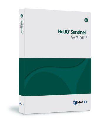 Sentinel 7 kommt in einer Standard-Verpackung und läuft als virtuelle Appliance auf allen Plattformen.