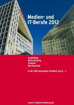 Ein Kompass durch das Dickicht der IT-Branche: Medien- und IT-Berufe 2012