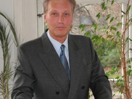 """Hans-Joachim Rosowski, Lynx: """"Ein Chef ist heute immer auch Coach, der Mitarbeiter begleitet, damit diese all ihre Fähigkeiten voll entfalten können."""""""