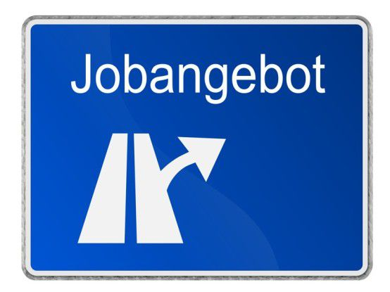 In Zeiten des Fachkräftemangels bekommen IT-Profis viele Jobangebote.