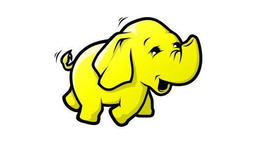 Apache Hadoop ist die am häufigsten evaluierte oder für den Einsatz geplante Big-Data-Technologie.