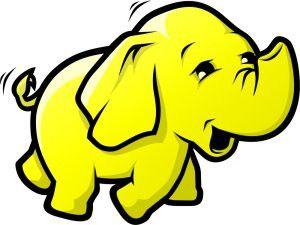 Kleiner Elefant für große Daten - Hadoop.