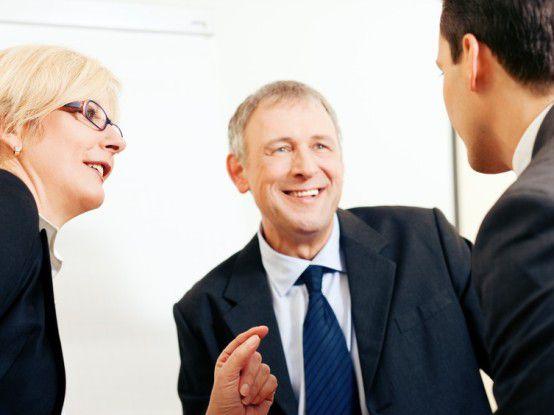 SAP-Berater brauchen Erfahrung mit der Technologie, aber auch mit betriebswirtschaftlichenProzessen.