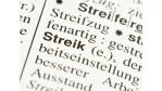 Keine Zustimmung erforderlich: Betriebsrat und Versetzung bei Streik - Foto: Marco2811 - Fotolia.com