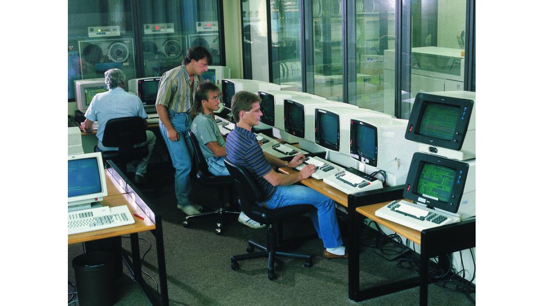 Die geschichte von sap 1979 for Sap jobs gehalt