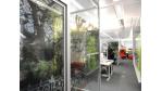 Moderne Arbeitskonzepte: Die Bürotür ist out - Foto: Siemens