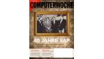 Computerwoche 14/12: 40 Jahre SAP: Wir blicken zurück - und nach vorn