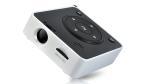 Gadget des Tages: Chinavasion Mini-Projektor mit MP4-Player - Musik und Filme unterwegs abspielen - Foto: Chinavision