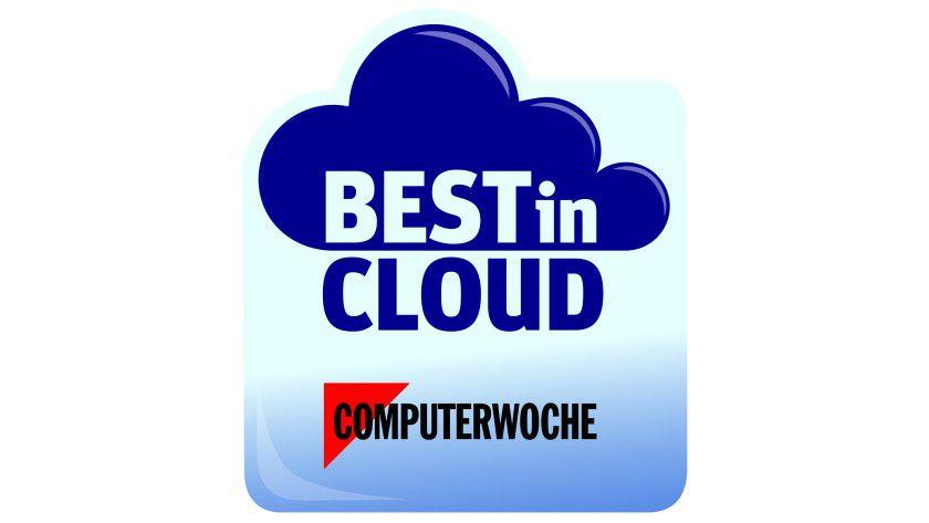 Best in Cloud: Am 24. und 25. Oktober 2012 stellt die Computerwoche die besten Cloud-Projekte in Mainz vor.